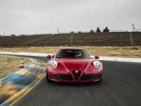 2015 Alfa Romeo 4C US-Spec, 115 of 167