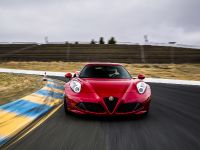 2015 Alfa Romeo 4C US-Spec, 116 of 167