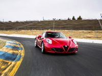 2015 Alfa Romeo 4C US-Spec, 117 of 167
