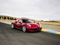 2015 Alfa Romeo 4C US-Spec, 118 of 167