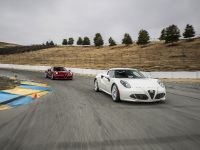 2015 Alfa Romeo 4C US-Spec, 119 of 167