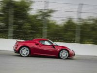 2015 Alfa Romeo 4C US-Spec, 122 of 167