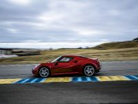 2015 Alfa Romeo 4C US-Spec, 124 of 167