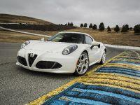 2015 Alfa Romeo 4C US-Spec, 126 of 167
