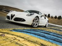 2015 Alfa Romeo 4C US-Spec, 127 of 167