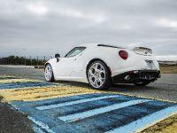 2015 Alfa Romeo 4C US-Spec, 128 of 167