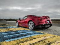 2015 Alfa Romeo 4C US-Spec, 130 of 167