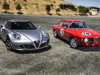 2015 Alfa Romeo 4C US-Spec, 131 of 167