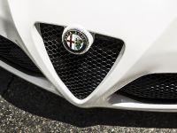 2015 Alfa Romeo 4C US-Spec, 140 of 167