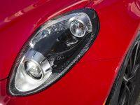 2015 Alfa Romeo 4C US-Spec, 142 of 167