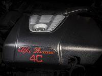2015 Alfa Romeo 4C US-Spec, 151 of 167