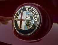 2015 Alfa Romeo 4C US-Spec, 152 of 167