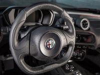 2015 Alfa Romeo 4C US-Spec, 156 of 167