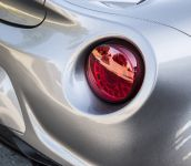 2015 Alfa Romeo 4C US-Spec, 160 of 167