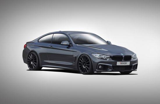 Alpha-N Performance BMW 4-Series