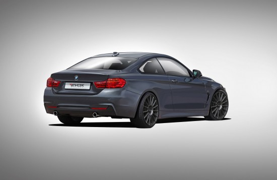 Alpha-N Performance BMW 4-Series