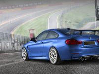 2015 Alpha-N Performance BMW M4, 4 of 8