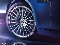 2015 ALPINA BMW B5 Bi-Turbo Edition 50, 4 of 4