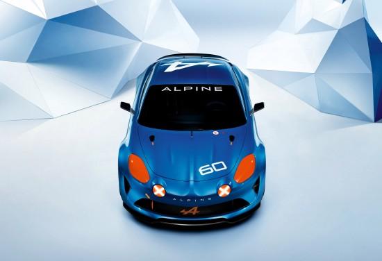 Alpine Celebration Concept