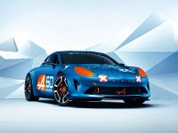 2015 Alpine Celebration Concept , 1 of 12