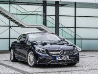 2015 AMG Mercedes-Benz S65 Cabriolet , 1 of 16