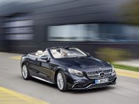 2015 AMG Mercedes-Benz S65 Cabriolet , 2 of 16