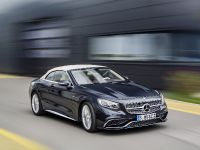 2015 AMG Mercedes-Benz S65 Cabriolet , 3 of 16