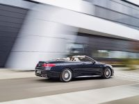 2015 AMG Mercedes-Benz S65 Cabriolet , 7 of 16