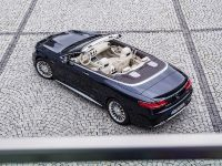 2015 AMG Mercedes-Benz S65 Cabriolet , 11 of 16