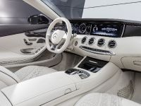 2015 AMG Mercedes-Benz S65 Cabriolet , 12 of 16