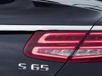 2015 AMG Mercedes-Benz S65 Cabriolet , 15 of 16