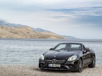 2015 AMG Mercedes-Benz SLC 43, 1 of 8