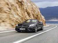 2015 AMG Mercedes-Benz SLC 43, 2 of 8