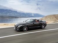 2015 AMG Mercedes-Benz SLC 43, 3 of 8