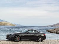 2015 AMG Mercedes-Benz SLC 43, 4 of 8