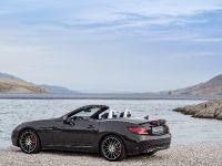 2015 AMG Mercedes-Benz SLC 43, 5 of 8