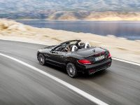 2015 AMG Mercedes-Benz SLC 43, 6 of 8