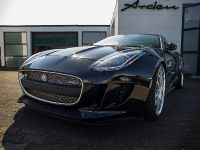 2015 Arden Jaguar F-Type AJ 23 Race Cat , 2 of 3