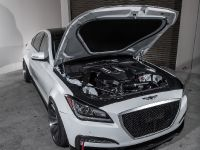 thumbnail image of 2015 ARK Performance Hyundai Genesis Sedan