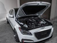 thumbnail image of 2015 ARK Performance Hyundai Genesis Sedan