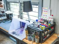 2015 Art Studio Vilner Beijing China Opening , 7 of 23