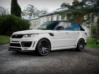 2015 Aspire Design Range Rover Sport, 1 of 2
