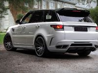 2015 Aspire Design Range Rover Sport, 2 of 2