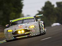 2015 Aston Martin at Le Mans, 1 of 6