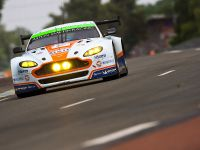 2015 Aston Martin at Le Mans, 2 of 6