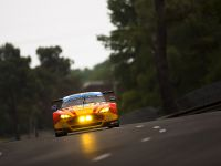 2015 Aston Martin at Le Mans, 3 of 6
