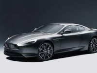 2015 Aston Martin DB9 GT, 1 of 5