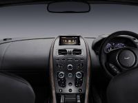 2015 Aston Martin DB9 GT, 3 of 5