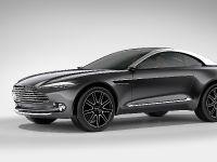 2015 Aston Martin DBX Concept, 1 of 12