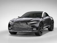 2015 Aston Martin DBX Concept, 3 of 12